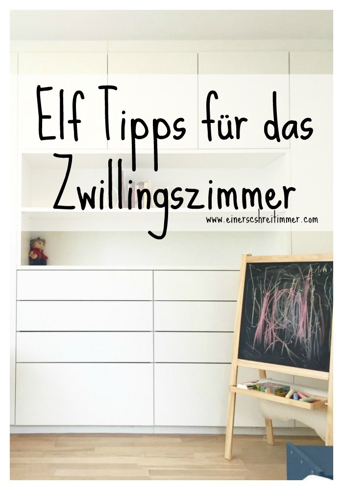 zwillingszimmer einrichten elf tipps f r die ausstattung. Black Bedroom Furniture Sets. Home Design Ideas