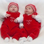 Die Zwillinge Finn und Ole