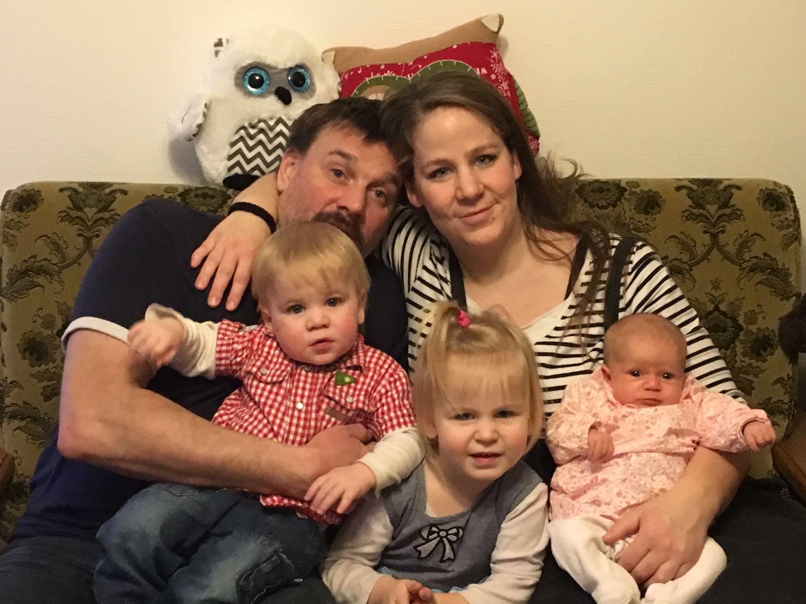 Fabienne erzieht ihre Kinder zweisprachig