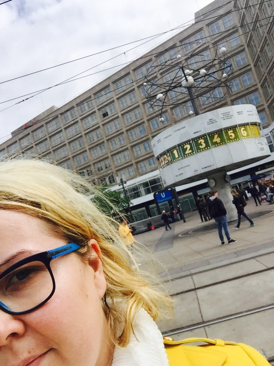 Blogfamilia 2016 in Berlin