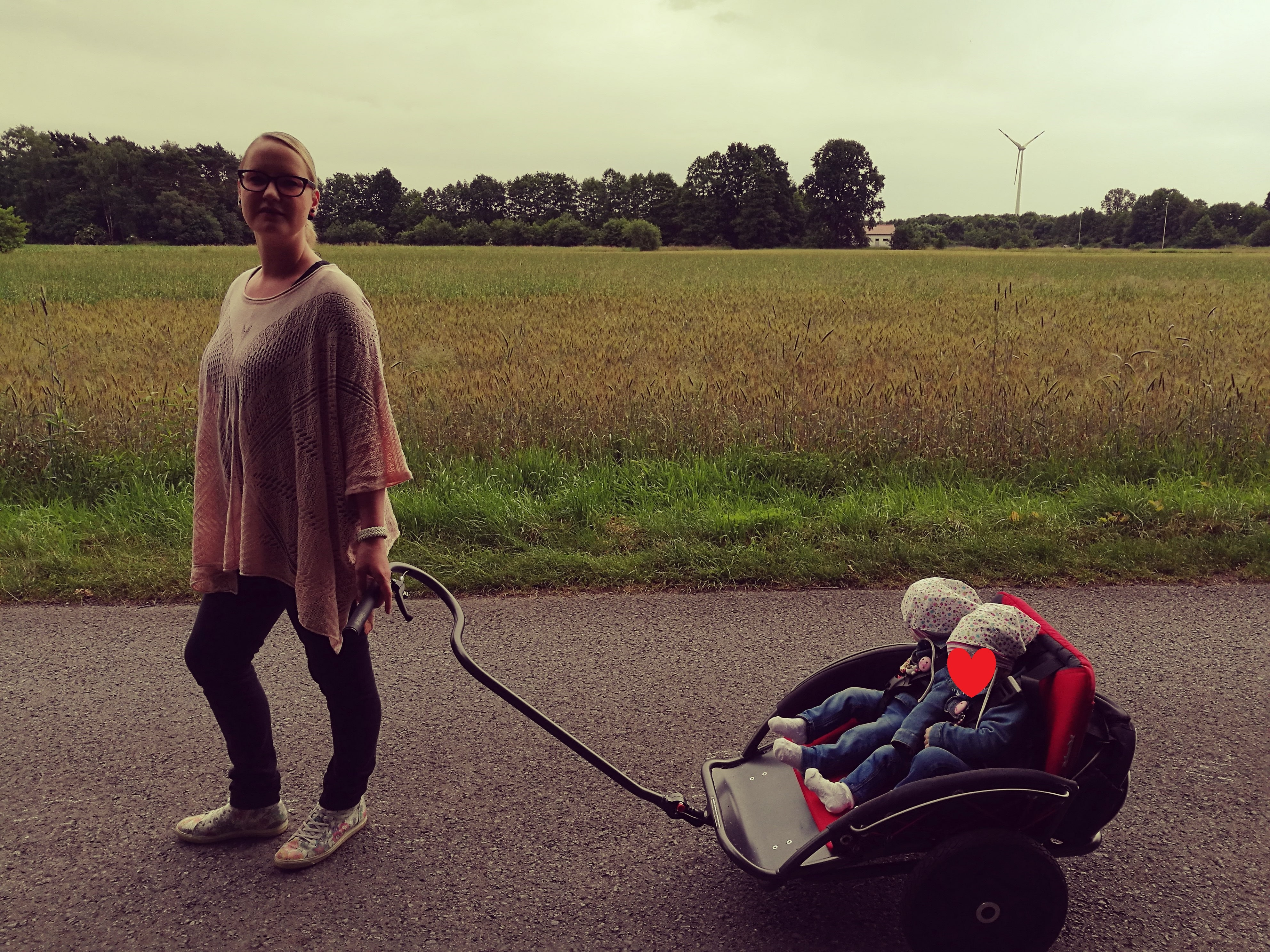 YippyYo Crossbuggy im Test