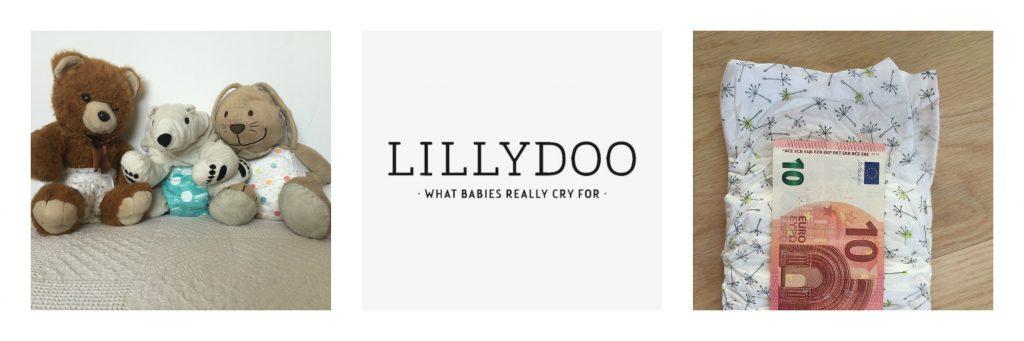 LILLYDOO Gutscheincode