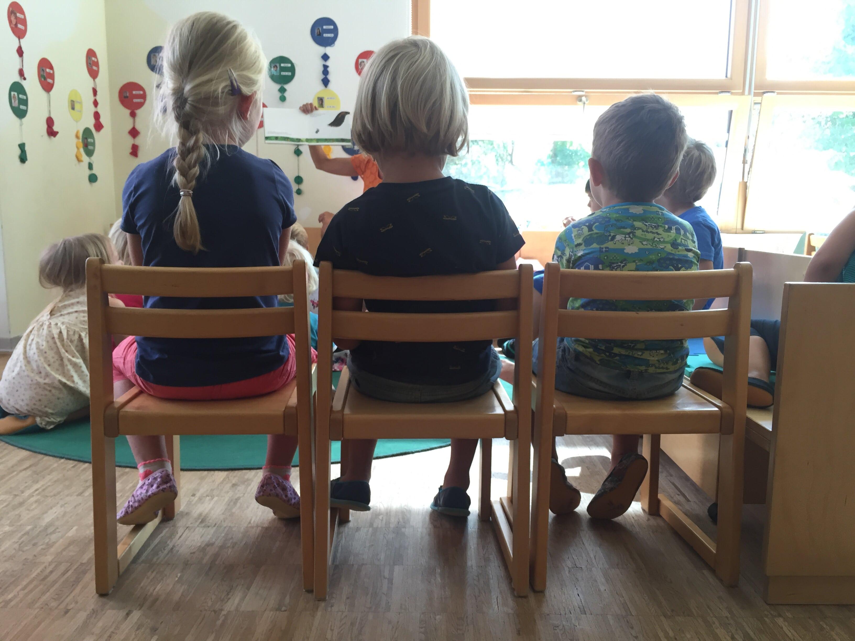Wie viel spielzeug braucht ein kind? interview mit pädagogin ...