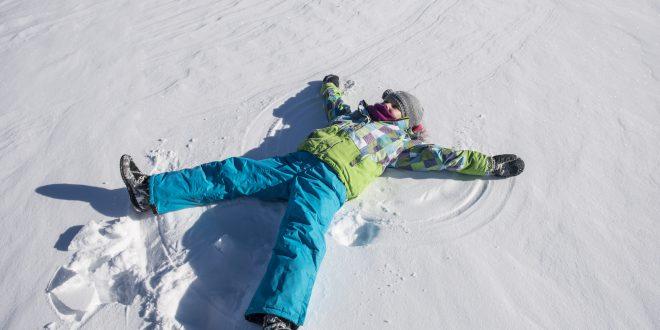 Winter im Salzkammergut