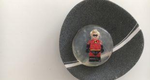 DIY Lego Seife