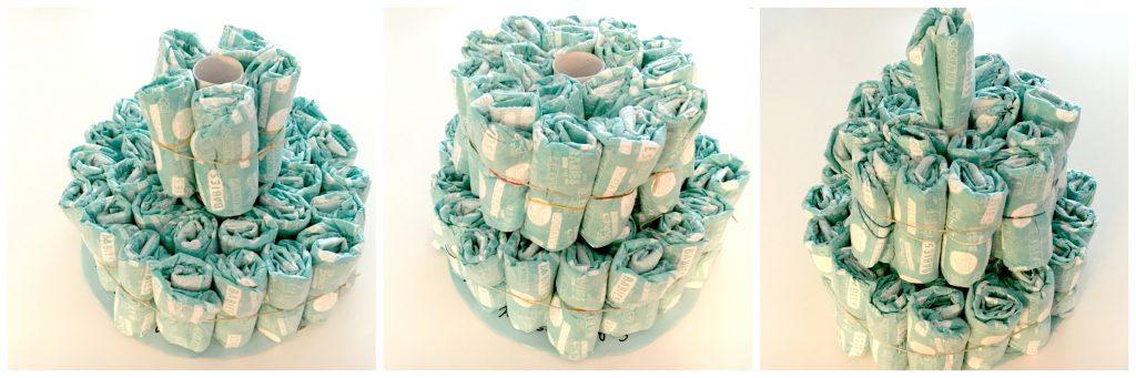 Babywippe Blau Wippe Spielzeug Schaukel Gebraucht Ein GefüHl Der Leichtigkeit Und Energie Erzeugen Motorik