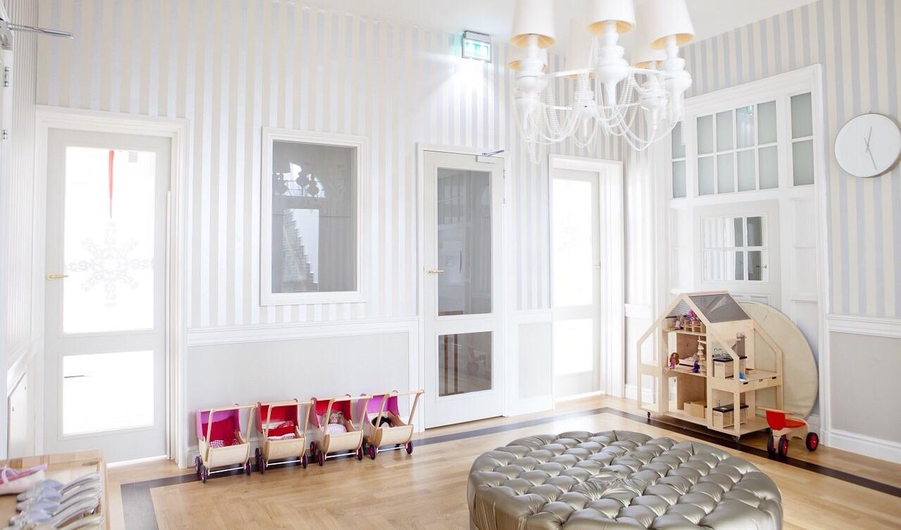 Die 11 Besten Ikea Hacks Furs Kinderzimmer Mamablog Einer