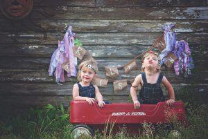 Alleinerziehend mit Zwillingen – eine herausfordernde Aufgabe