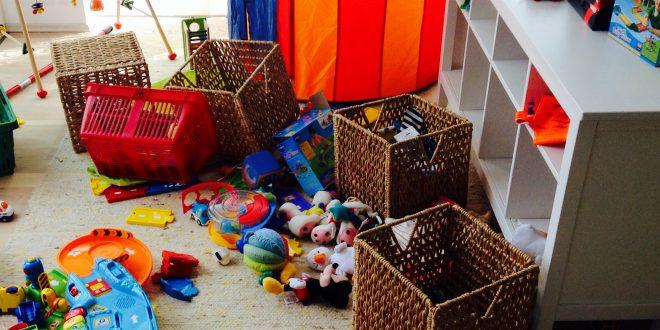 Die Top 11 Ideen Für Mehr Ordnung Im Kinderzimmer Mamablog