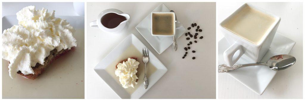 """Rezept für einen """"Besoffenen Kapuziner"""" - traditionelle österreichische Resteküche."""