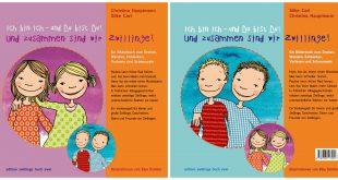 Zwillingsbilderbuch