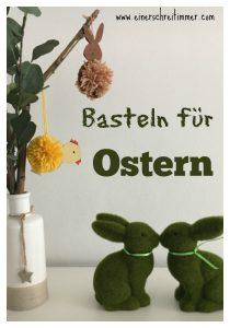 Basteln-für-Ostern