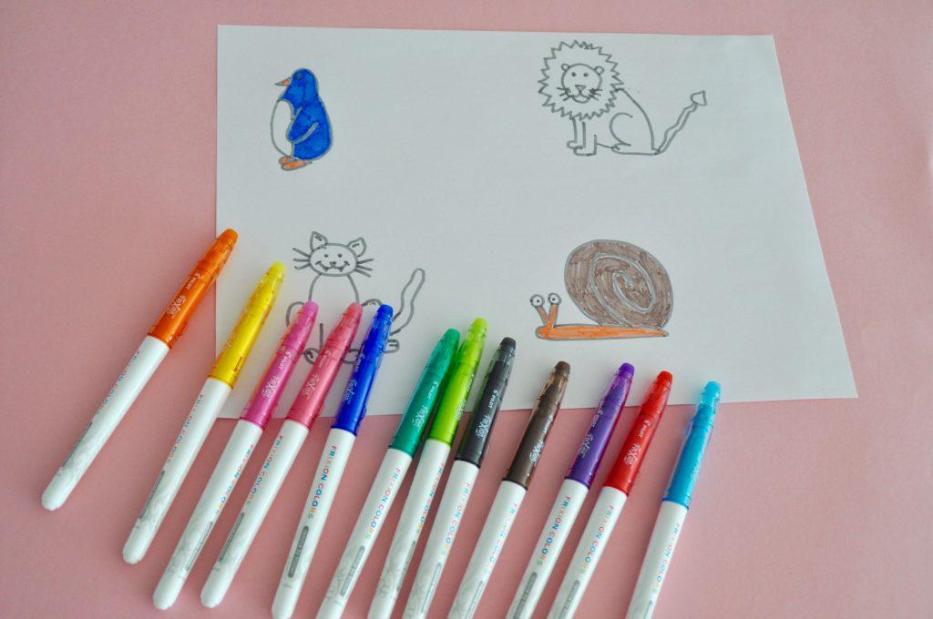 Tiere malen leicht gemacht
