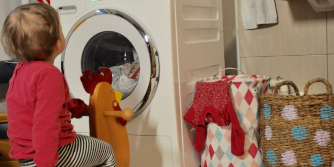 Miele Waschmaschine2
