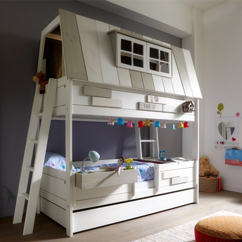 die top 11 kinderzimmer f r zwillinge. Black Bedroom Furniture Sets. Home Design Ideas