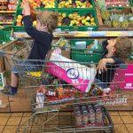 Was Kinder kosten….