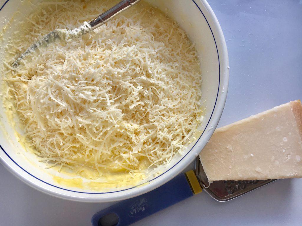 Rezepte für die ganze Familie: Mangold-Ricotta-Nocken