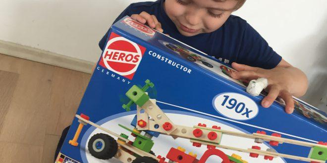 HEROS-CONSTrUCtor