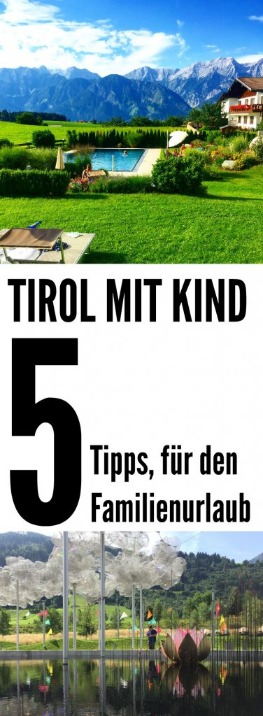 Tirol single mit kind