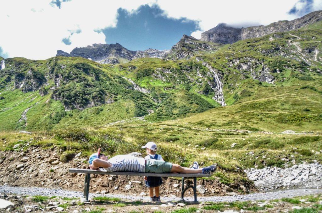 Top Ausflugstipps in Kaprun Zell am See für die gesamte Familie