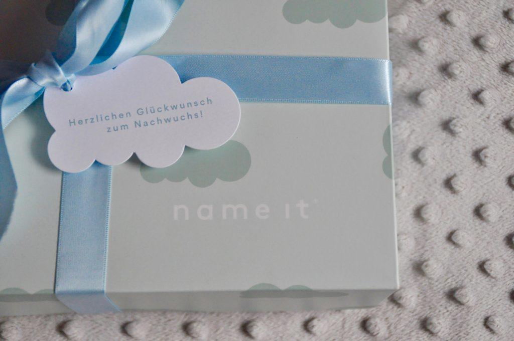 NAME IT Baby Box - so bekommst du sie und das ist drinnen