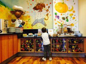 Urlaub im Burgenland Reiters Reserve Finest Family Hotel