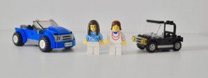 Lego Damals und Heute – der Vergleich