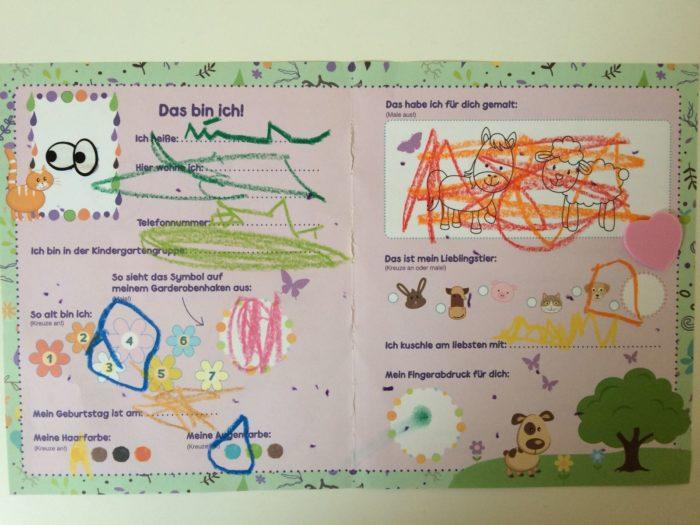 Kindergarten-Freundschaftsbücher-700×525