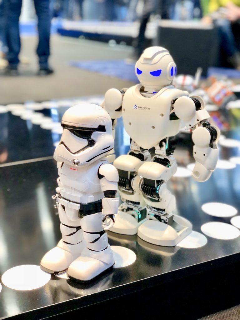 Spielwarenmesse 2018 Nürnberg
