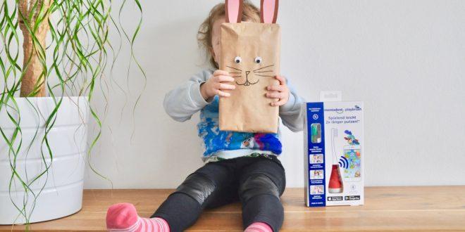 Erfahrungsbericht Playbrush Ostern Gutscheincode