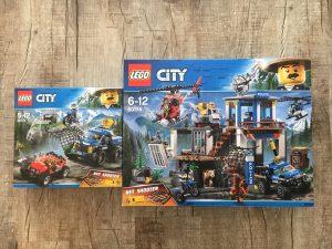 Lego Superhelden Gewinnspiel