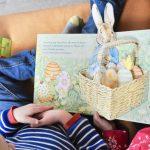 Osterbücher für Kinder