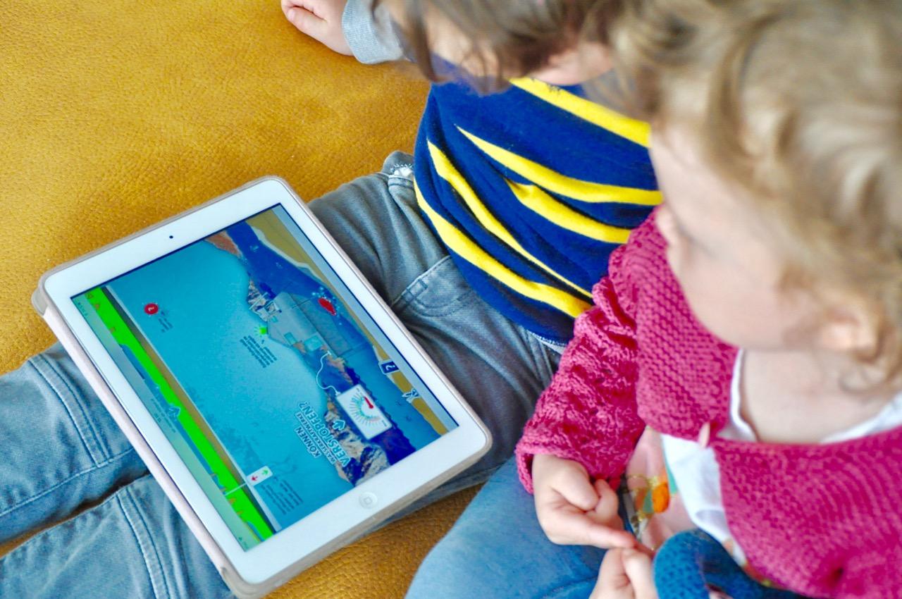 Kinder entdecken Energie - Energie AG macht Schule