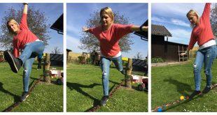 Die TOP 11 Bewegungsspielsachen für den Garten