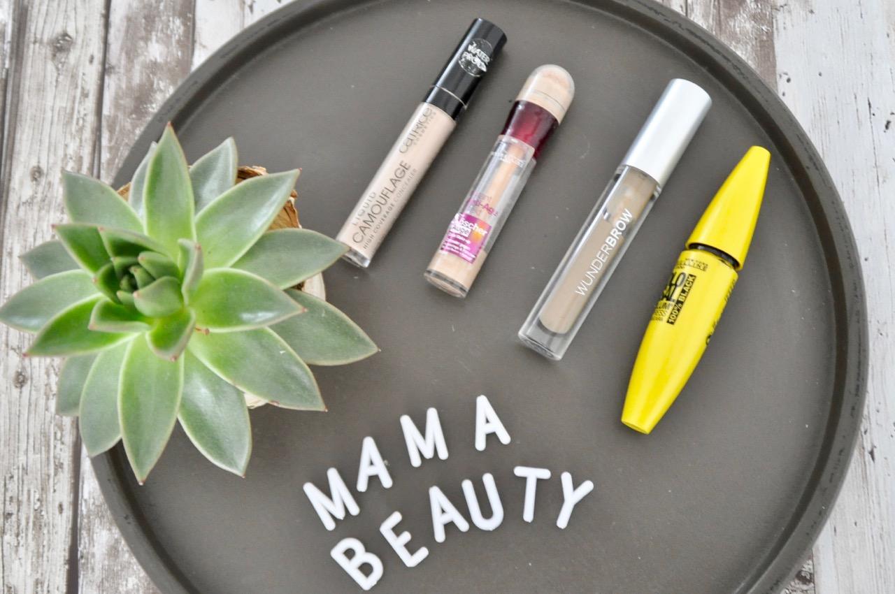 Top 11 Mama Beauty Produkte die ich um meinen Bipa Gutschein kaufe