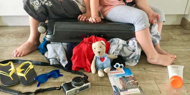 Koffer Packen für die ganze Familie: Tipps und Tricks