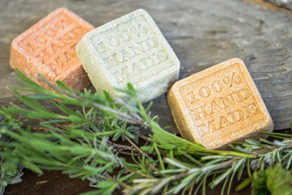 Shampoo Seife Im Test Unsere Erfahrungen Mit Shampoo Barren