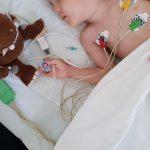 Mit Kindern im Krankenhaus: Diese Ausnahmesituation ist für alle schwierig.