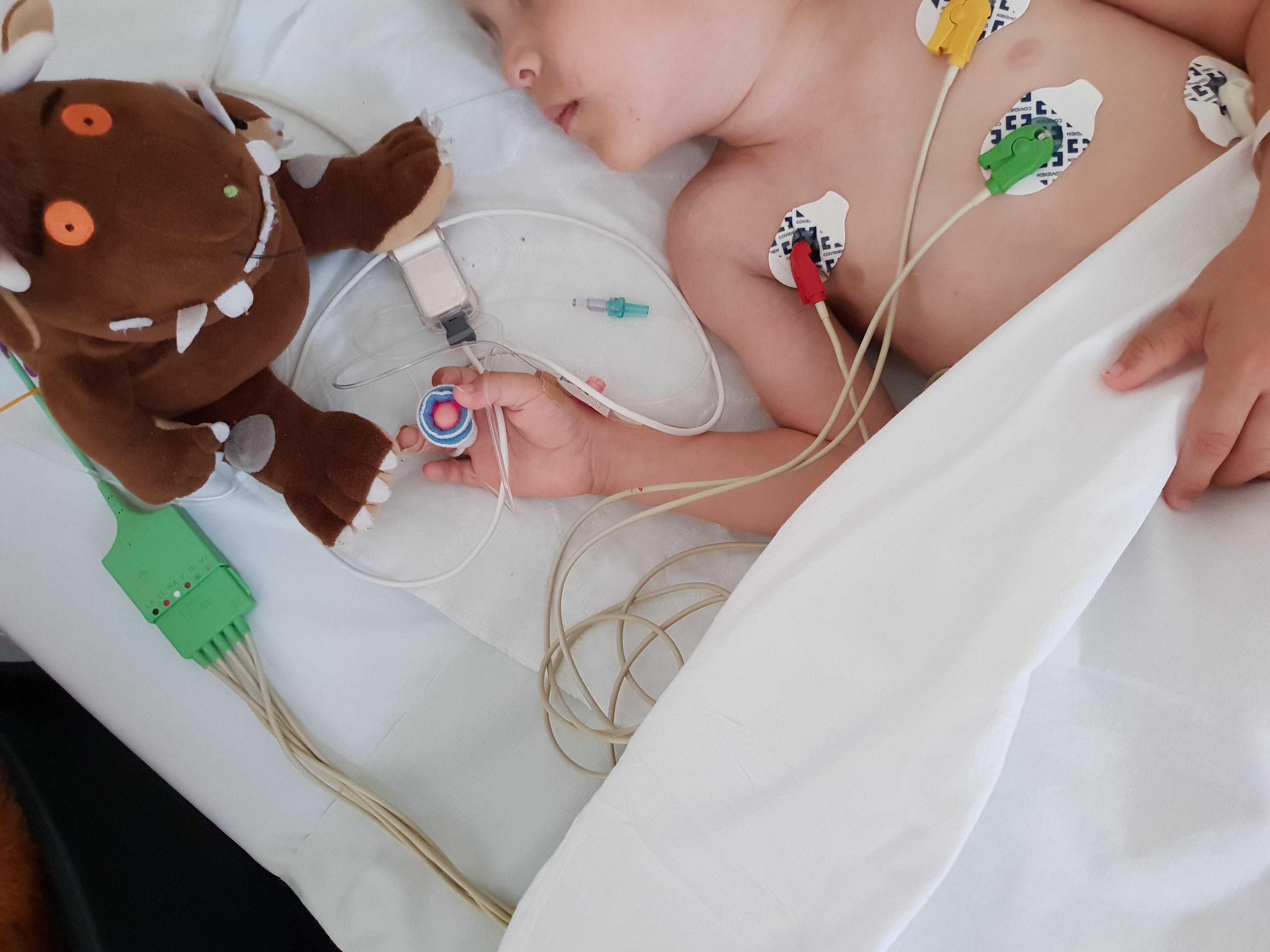 f61791541cb17d Mit Kindern im Krankenhaus  Tipps von der Psychotherapeutin › ☆ Mamablog   Einer schreit immer