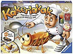 Kinderspiel Kakerlakak