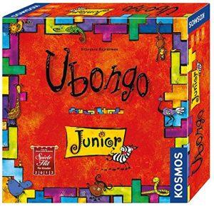 Spiele Ubongo