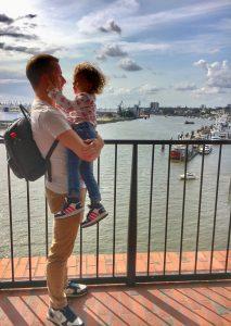 Hamburg mit Kindern: Elbphilharmonie
