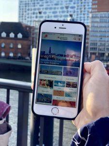 Hamburg mit Kindern: Hamburg App