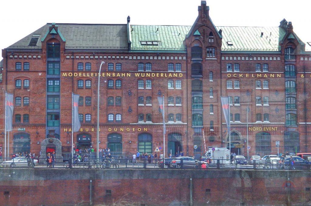 Hamburg mit Kindern: Miniatur Wunderland und der Hamburger Dungeon