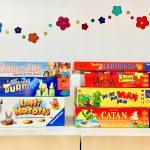 Kinderspiele für Fünfjährige - Lieblingsspiele - Empfehlungen