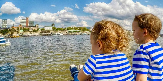 Hamburg mit Kindern: Die Top 11 highlights