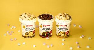 Spooning Cookie Dough - Keksteig zum Löffeln - Diana im Interview