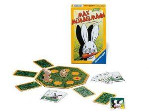 Max Mümmelmann Spiel Osternest Kleinigkeit Ostern Ostergeschenk