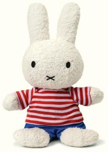 Miffy Osternest Osterbuch