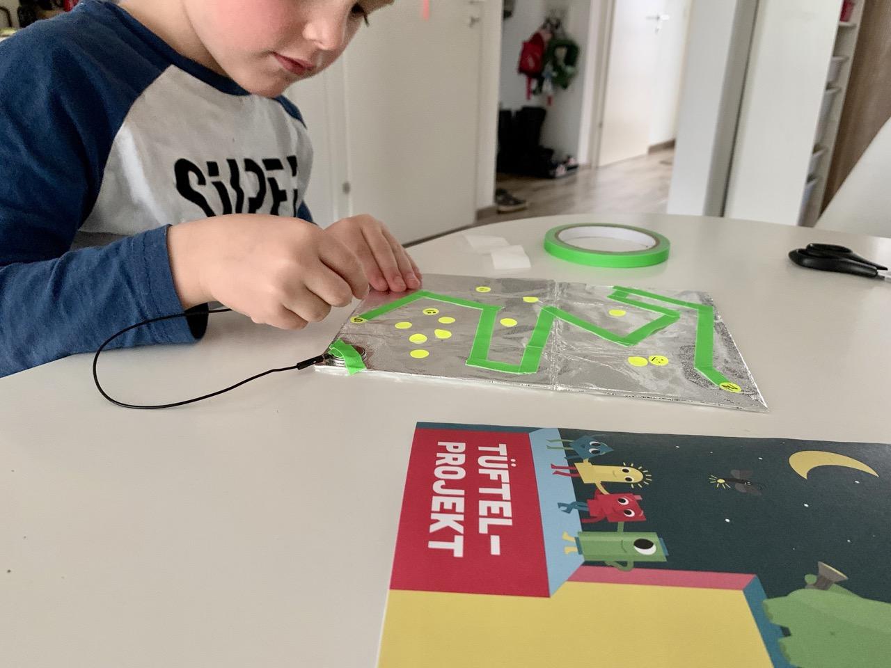 Digitalwerkstatt Box von HABA: Kinder lernen Programmieren und Tüfteln und werden fit für die technische Zukunft